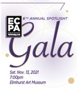 6th Annual Elmhurst Centre for Performing Arts Spo...