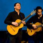 Guitarra Azul in Concert