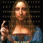 After Hours Film Society Present The Lost Leonardo