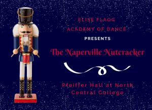 Elise Flagg Academy of Dance Presents: The Napervi...