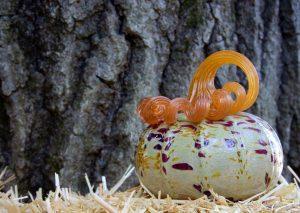 The 11th Annual Glass Pumpkin Patch