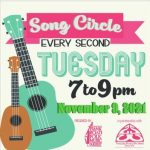 Two Way Street Coffee House--Song Circle