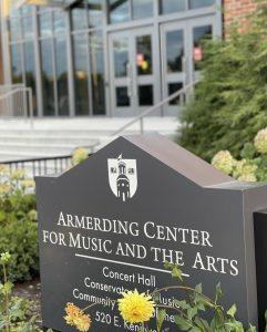 Armerding Center for Music & The Arts