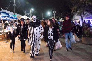 10th Annual Zurko's Haunted Halloween Flea Marke...